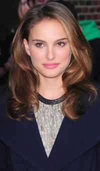Natalie Portman Hair Color 2014 | www.pixshark.com ...