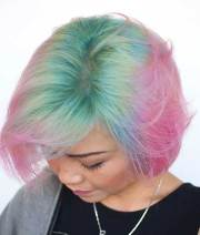 latest hair color trends