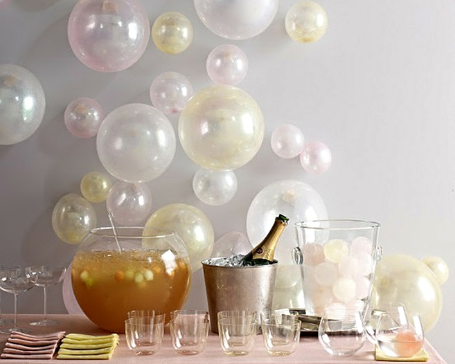 New Year's Eve Decorating Ideas Pretty Designs