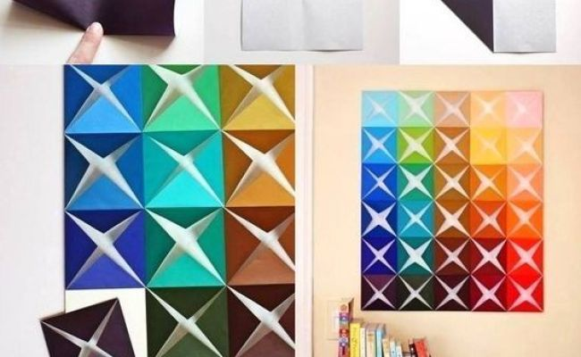 12 Diy Projects To Create Lovely Wall Art Pretty Designs