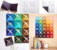 12 DIY Projects to Create Lovely Wall Art - Pretty Designs