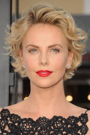 hairstyle 2016 charlize theron
