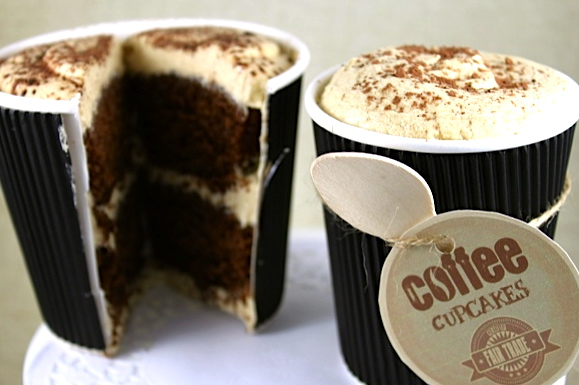 Coffeeinspired Cake Ideas for You  Pretty Designs