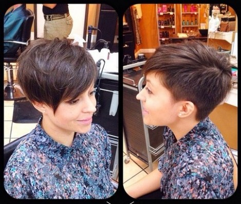 10 Cool Short Pixie Haircuts For 2018 Flawlessend