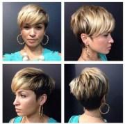 cool short pixie haircuts