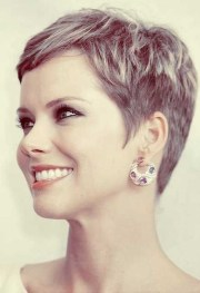 cool short pixie hair cuts
