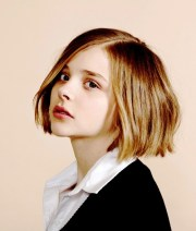 pretty short layered hairstyles