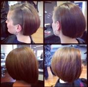 cute bob haircuts women