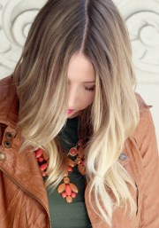 wondeful ombre hairstyles