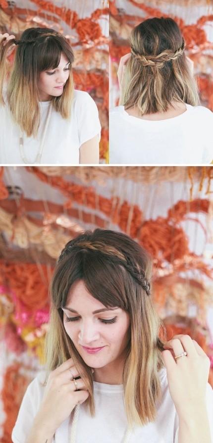 22 Daily Medium Hairstyles For Women 2020 Pretty Designs