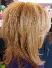 fantastic medium layered hairstyles