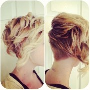 cool short hairstyles with bangs