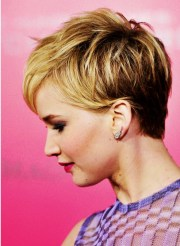 trendy pixie haircuts short