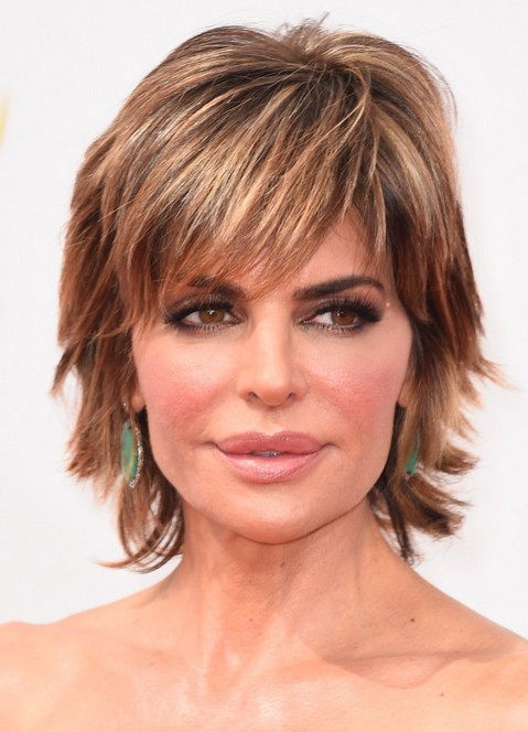 36 Celebrity Approved Hairstyles For Women Over 40