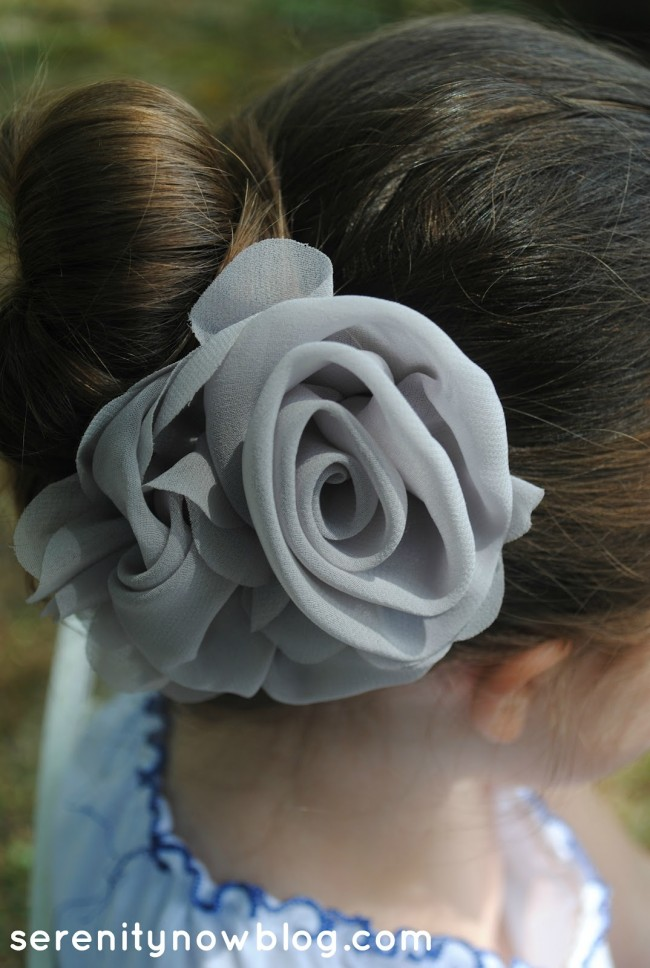 26 Amazing DIY Summer Hair Accessories Pretty Designs