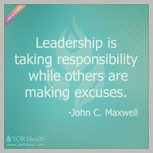 Leadership Quotes 25