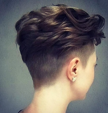 22 trendy hairstyles for thin hair pretty designs
