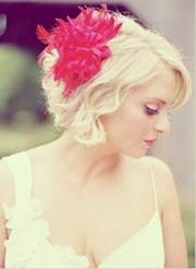 great bridesmaid hairstyles