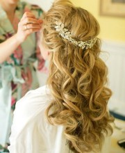 breath- wedding hairstyles