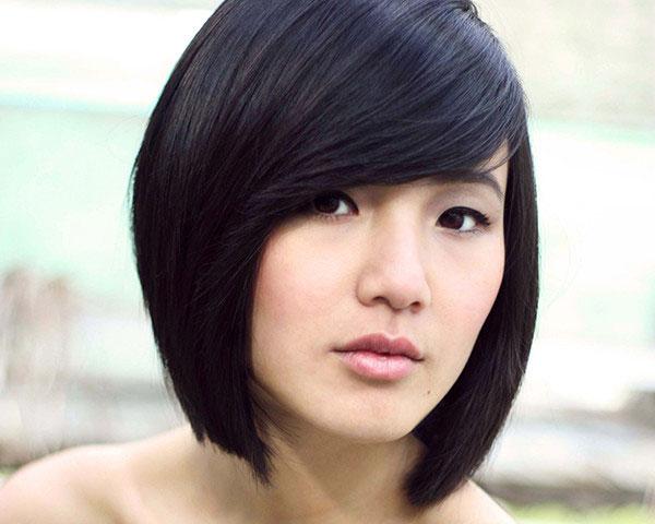 28 Modern Chic Layered Bob Hairstyles For Women Pretty