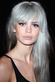 7 amazing hairstyles silver