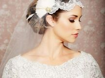 Bride Hairstyles With Veil 2018 - HairStyles