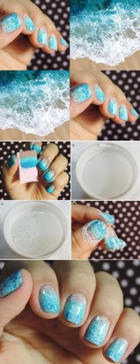15 Amazing Step by Step Nail Tutorials - Pretty Designs