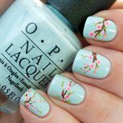 cute nail art design & ideas