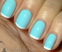 66 Nail Art Ideas for Short Nails - Pretty Designs