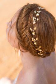 cute fishtail braids