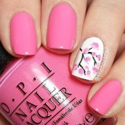 nail art ideas short nails