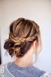 boho chic hairstyles women