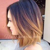 20 Ombre Hair for Short Hair - Pretty Designs