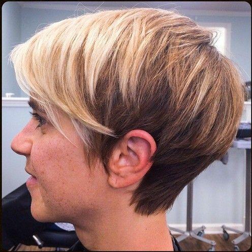 20 ombre hair for short hair pretty designs