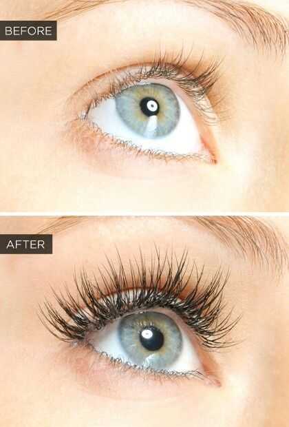 Makeup Tips15 Ways To Make Eyelashes Longer Pretty Designs