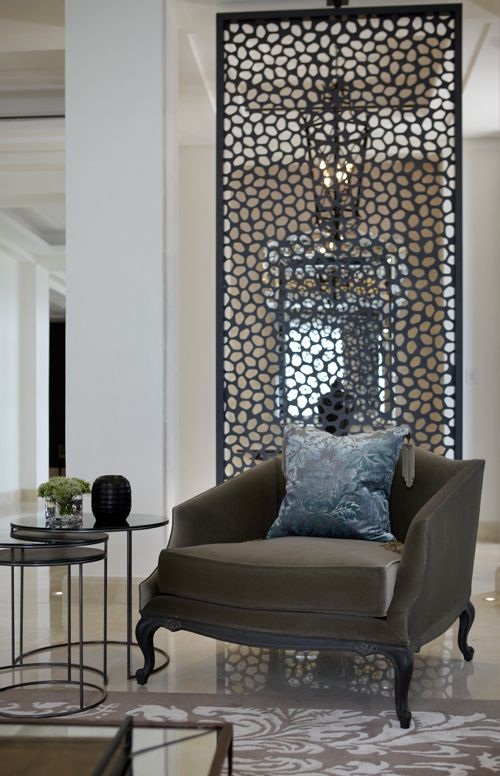 20 Fantastic Ideas for Room Dividers  Pretty Designs