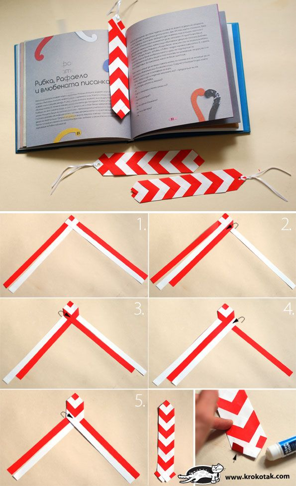 15 Easy Ideas To DIY Bookmarks Pretty Designs