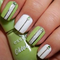35 Pretty Nail Designs for 2016