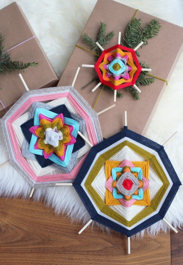 20 DIY Yarn Projects for this Winter  Pretty Designs