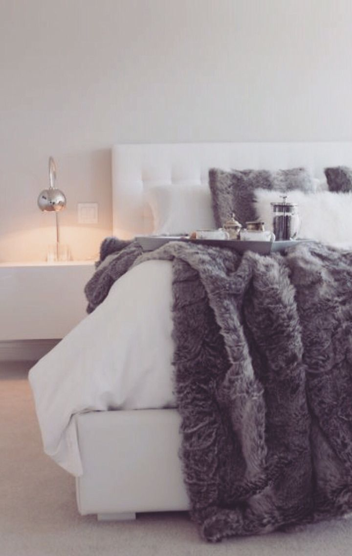17 Cozy Bed Tips Youd Love to Have  Pretty Designs
