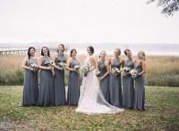 27 Fantastic Bridesmaid Dress Color Ideas - Pretty Designs