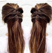 latest hairstyle