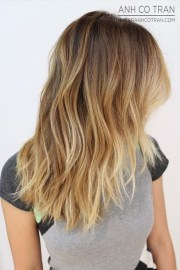 trendy medium layered haircuts