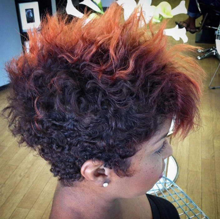 19 Cute Wavy  Curly Pixie Cuts for Short Hair  Pretty Designs