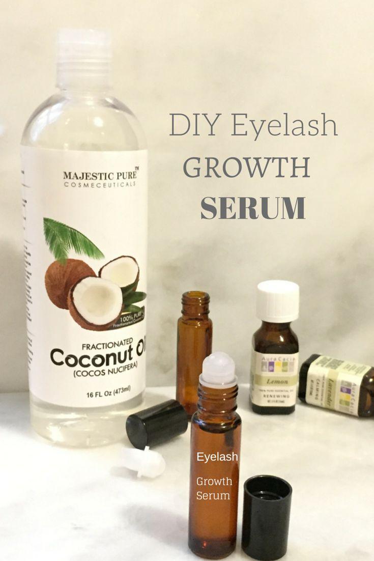 17 Tips For Longer And Flatter Eyelashes Pretty Designs