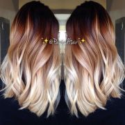 great layered hairstyles