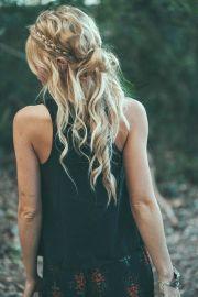 fancy braided hairstyles