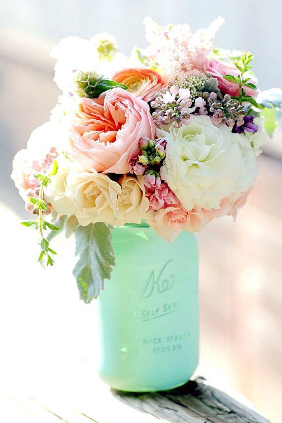 wine bottle themed kitchen decor create your own 23 ideas for spring vase arrangements - pretty designs