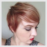 flattering pixie haircuts