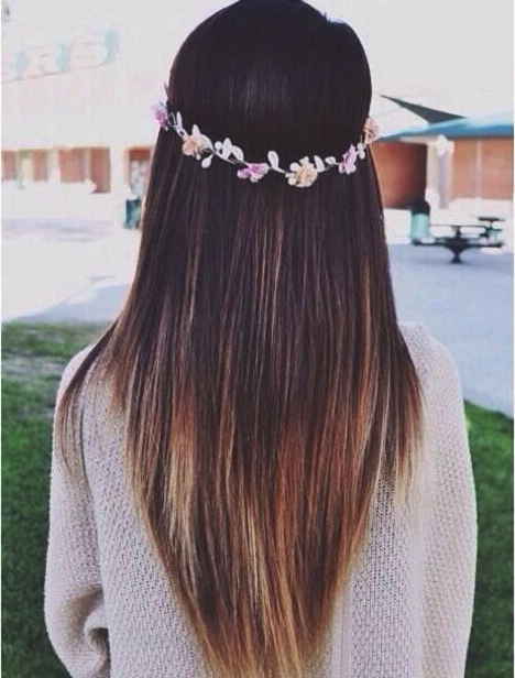 16 Great Layered Hairstyles For Straight Hair 2017 Pretty Designs